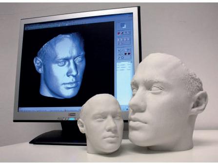 Loxeal представи ново изделие за 3D принтирани модели